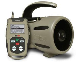 GC500 PROGRAMMABLE Remote Fox Caller